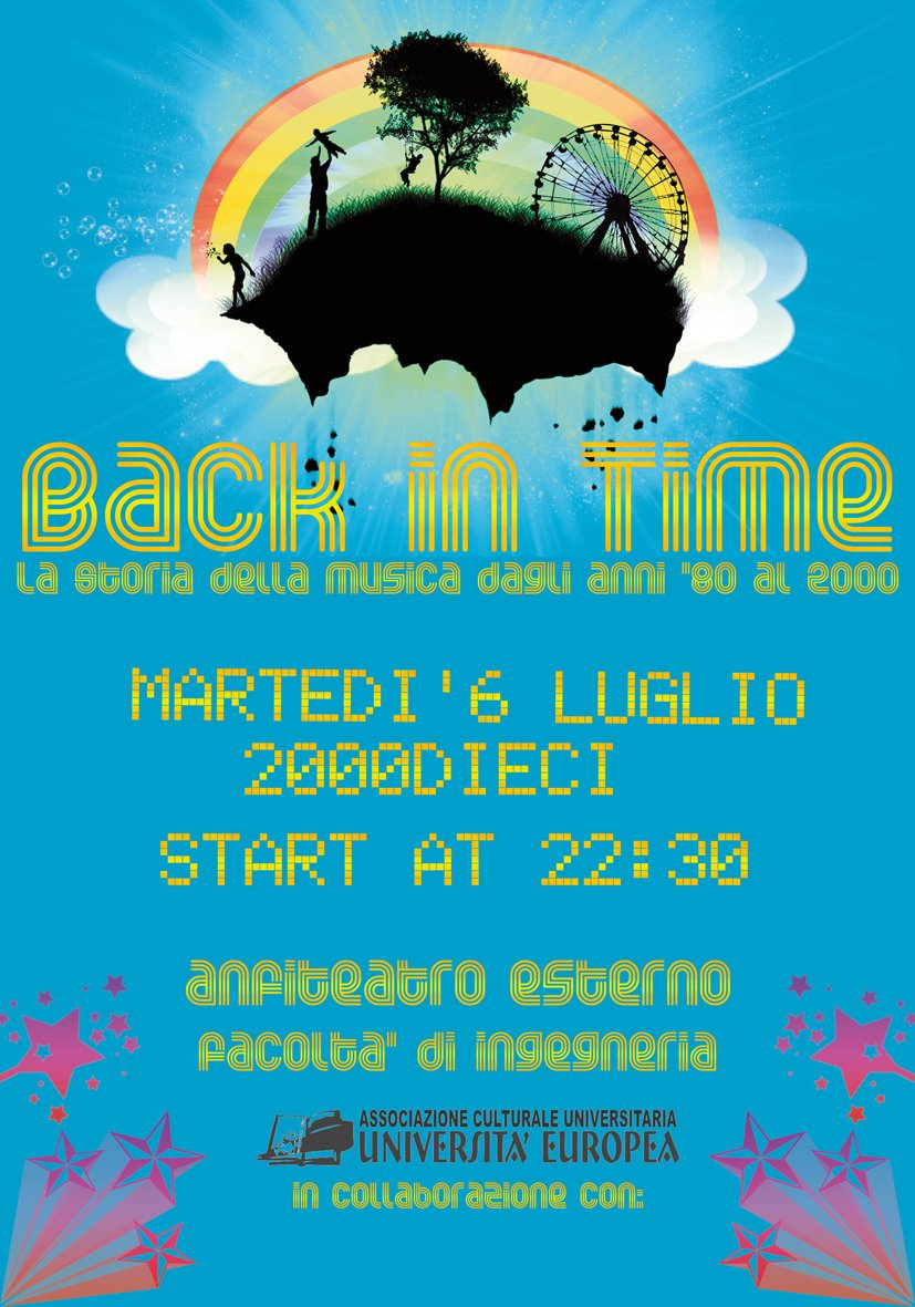 backintime2010